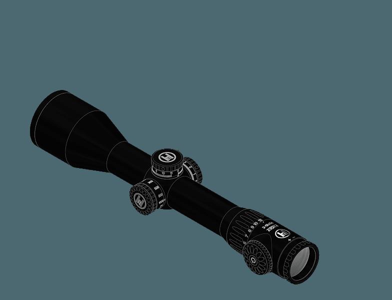 Optikkolumne: Wie funktioniert ein Zielfernrohr Teil II