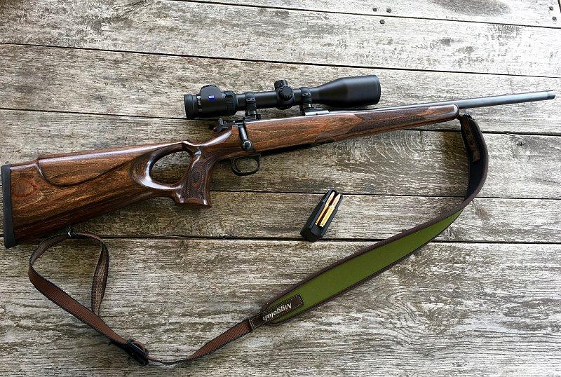 Evolution - Mauser M12 MAX
