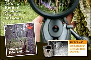 Praxistest minox zx i zielfernrohr part wir jagen november