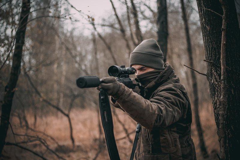 Jagdbekleidung: Deerhunter Deer Set