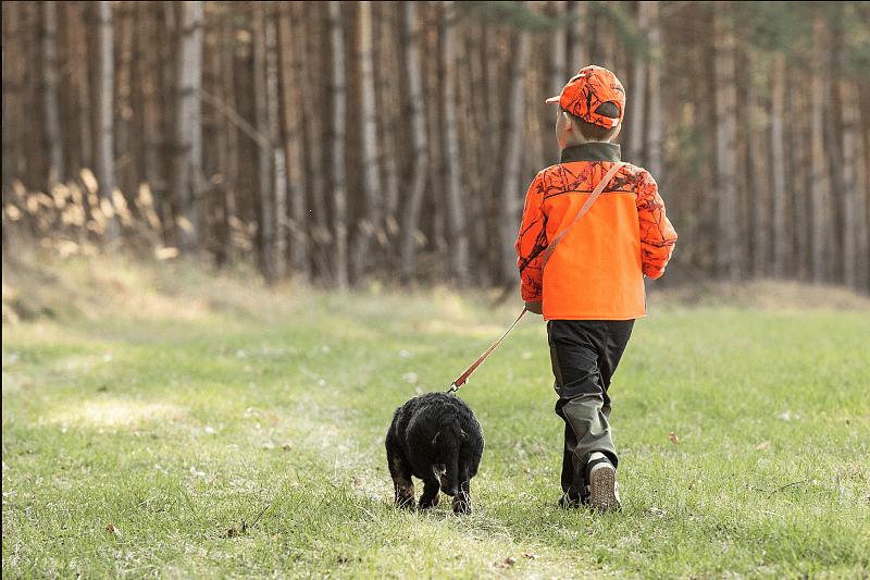 Hunting Kids - eine Firma für den Nachwuchs