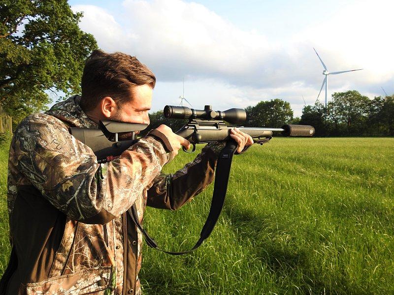 Niggeloh: Mehr als nur rein Gewehrriemen