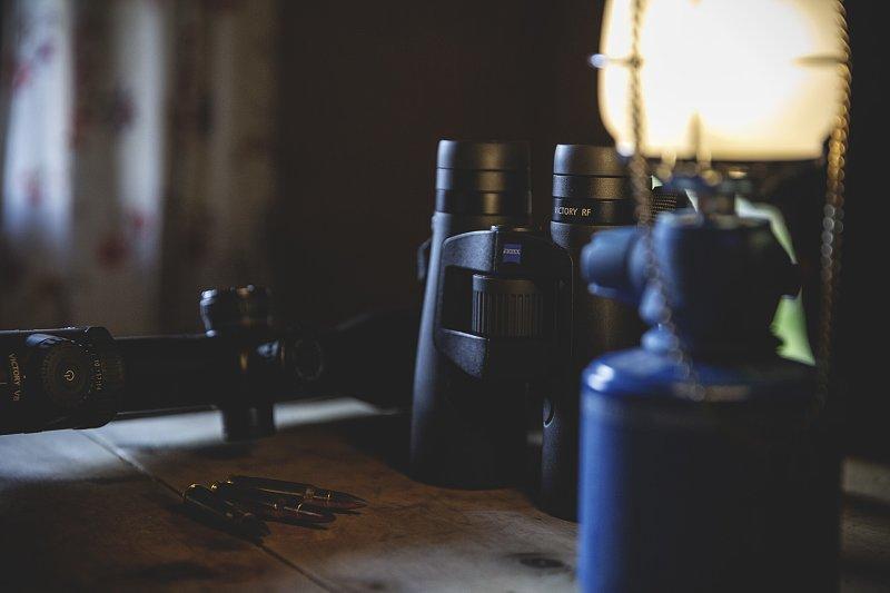 Neues von Zeiss: Zielfernrohr, Spektiv & Fernglas