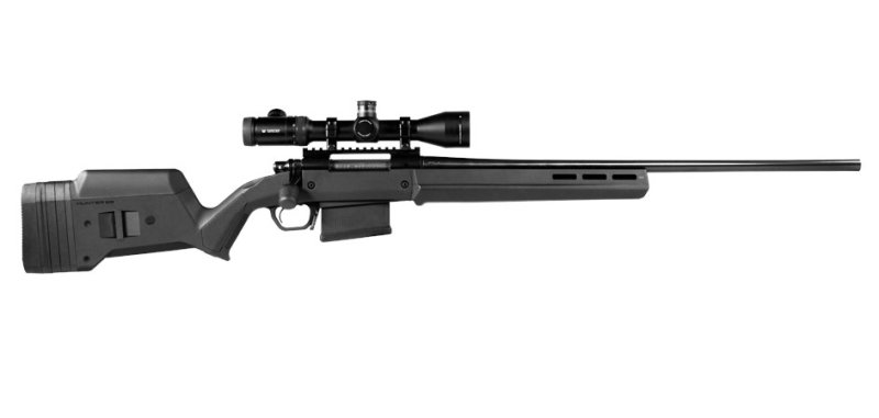 "Magpuls neuer Schaft ""Hunter 700"" für die Remington 700 Long Action"