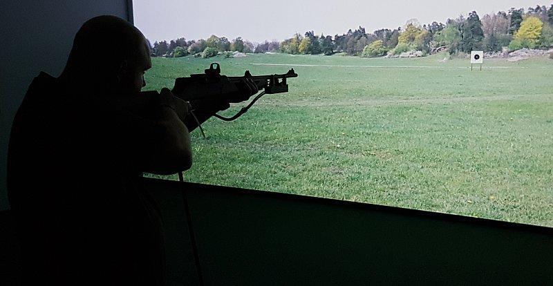 Strasser Shooting Day