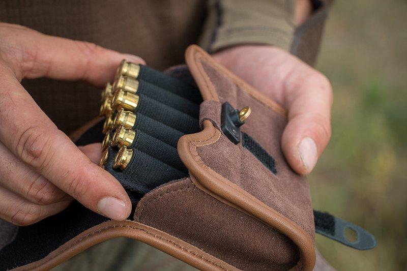 Nützliche Kleinigkeiten für die Jagd