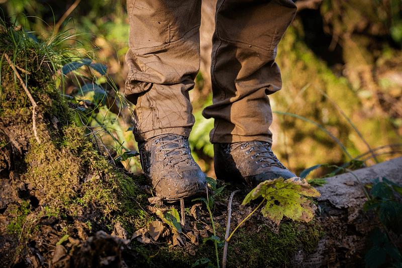 Ein Schuh für alle Fälle - Der Hanwag Alaska GTX im Langzeittest