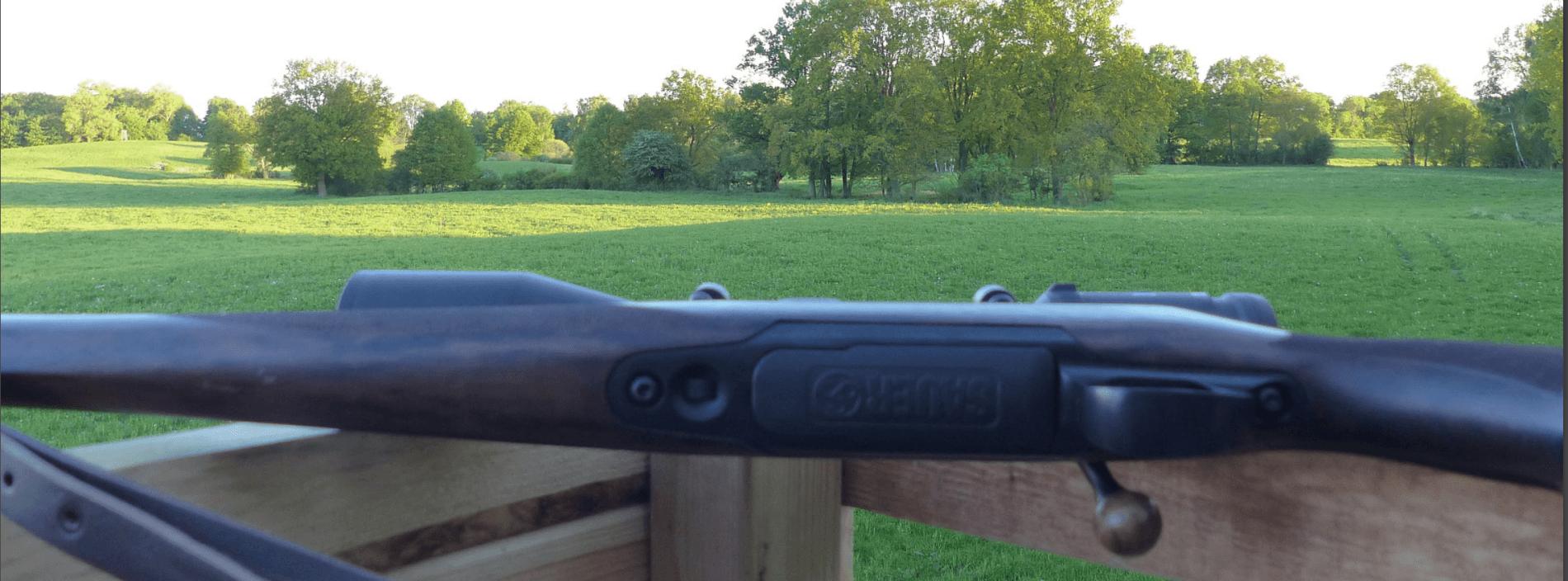 Des Jägers Recht: Was kann ich absetzen?