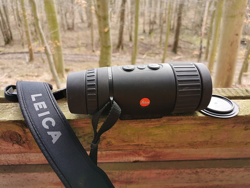 Leica Calonox View – Das Besondere Made in Germany?!