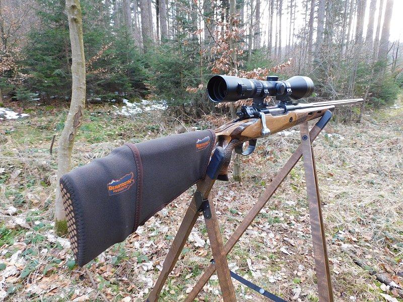 Hunting High and Low - Kleine Assistenten rund um den Hinterschaft