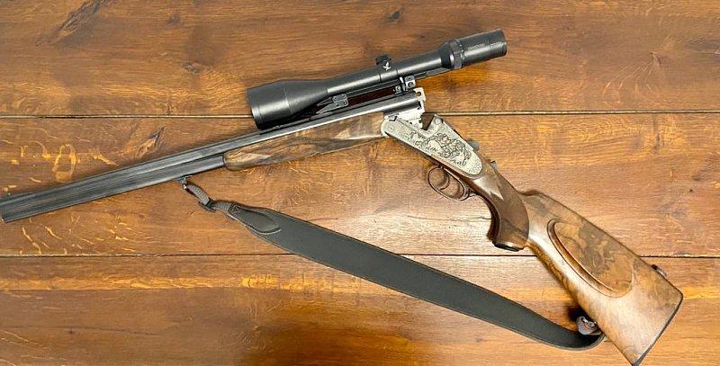 Der Erwerb von Schusswaffen als Erbe – was muss ich beachten?