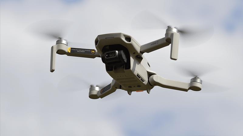 Ready for take off! Drohnen zur Schadensbekämpfung